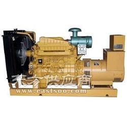厂家直销里卡多K4100D系列发电机◎24V直流电启动马达图片