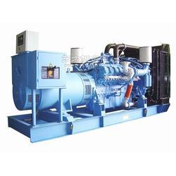 限时优惠济柴A12V190ZL系列发电机有较高机械电气强度图片