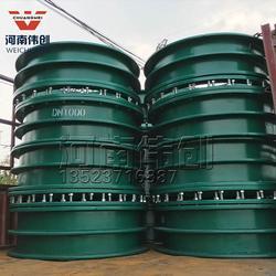郑州防水套管生产厂家电话,【伟创管业】,防水套管图片