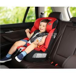 步达达安全座椅佳骑士9个月-12岁,自带isofix硬接口latch接口,德国BUDADA宝宝车载安全座椅图片