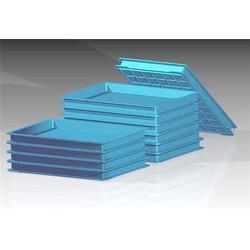 优质塑料托盘-塑料托盘-中蓝塑料托盘厂家(查看)图片