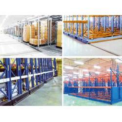 江门商超货架定制,商超货架,中蓝商超货架(查看)图片