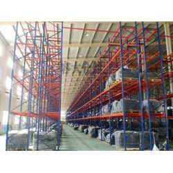 重型货架,中蓝重型货架厂家,东坑重型货架生产商图片