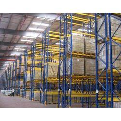 重型货架-中蓝物流设备-石排重型货架图片