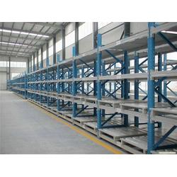 重型货架_中蓝物流设备_佛山重型货架厂家图片