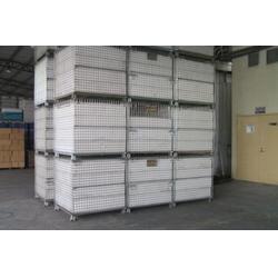 欧式仓储笼生产厂家|仓储笼|中蓝仓储笼图片
