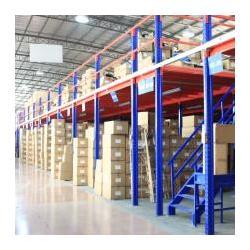 物流货架厂家-厚街物流货架厂家-中蓝物流货架厂家(优质商家)图片