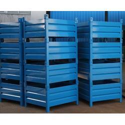 高埗中空周转箱生产厂家-中蓝物流设备-中空周转箱生产厂家图片