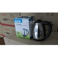 地摊热销电水壶 半球1.8升不锈钢电热水壶 礼品赠品首选图片