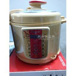 多功能半球5升电压力锅 展销会热卖产品图片