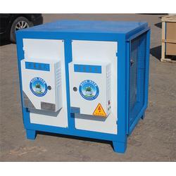 滁州静电油烟净化器、山东华夏蓝天、静电油烟净化器厂家图片