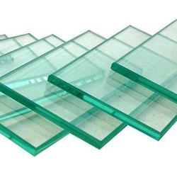 钢化玻璃的-太原星港玻璃店-介休钢化玻璃图片