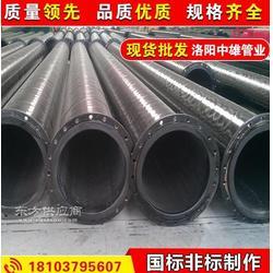 耐磨尾矿输送管道.聚乙烯耐磨尾矿输送管道厂家图片