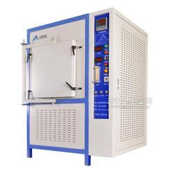 哪有可充气体的高温炉卖1700度箱式气氛炉图片
