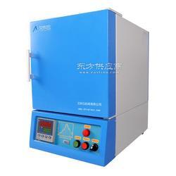 氧化铝多晶纤维马弗炉、氧化铝多晶纤维箱式高温炉、厂价直销图片