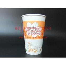 豆浆杯_玉林塑业图片