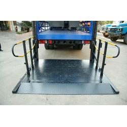 汽车垂直升降尾板|梅州汽车尾板|东莞达成图片