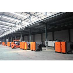 蔚蓝环保-衢州工厂废气处理设备-工厂废气处理设备图片