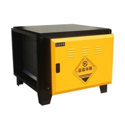 金华高空油烟净化器|蔚蓝环保|高空油烟净化器图片