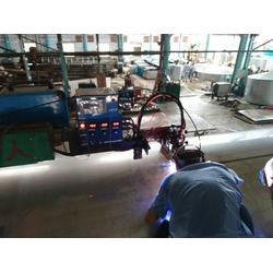 深熔焊、三虹重工、深熔焊自动焊图片