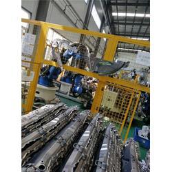 焊接机器人培训-焊接机器人-三虹重工(查看)图片
