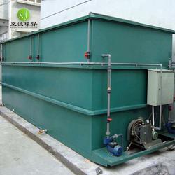 废水处理设备 成套 电镀_废水处理设备_到山东至诚(查看)图片