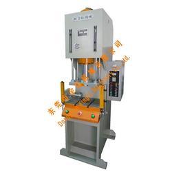 五金液壓沖床-液壓沖床-金拓機械圖片