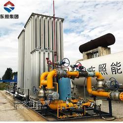 天然气调压计量撬重要性图片
