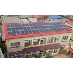 夜明珠太阳能(图)_别墅屋顶太阳能项目_山东太阳能项目图片