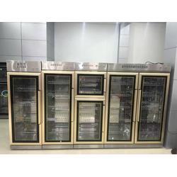 冰柜廚具-無錫廚具-群泰廚房設備圖片