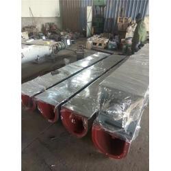 誉铭环保追求卓越-不锈钢螺旋输送机生产厂家