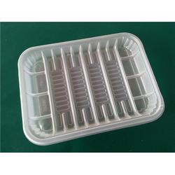 宁波吸塑盒、信德吸塑包装厂家定制、餐具吸塑盒图片