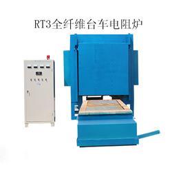 黑龙江台车炉-全纤维翻转式台车炉-上海昀跃图片