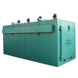 台车式电阻炉规格-电阻炉哪家好上海昀跃-宝山区台车式电阻炉图片