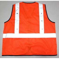昆山发光安全服,年年旺工地发光安全服,保安发光安全服图片