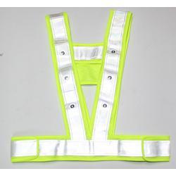 发光安防服 年年旺发光安防服加工 发光安防服图片