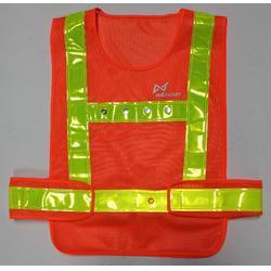 年年旺保安发光安全服 工地发光安全服 重庆发光安全服图片