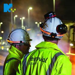 年年旺安全头盔定制_反光安全头盔_反光安全头盔供应商图片