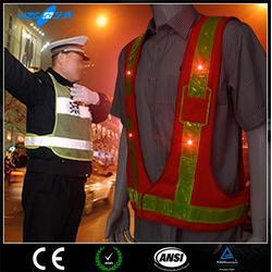 年年旺,无锡发光防护服,发光防护服图片
