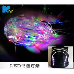 无锡led灯条,年年旺防水灯条,RGB led灯条图片