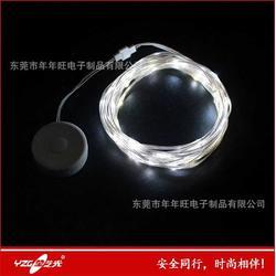 led柔性灯条可弯曲_led柔性灯条_年年旺防水灯条图片