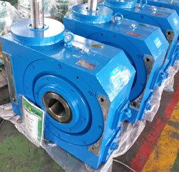 蜗轮减速机-金宇减速机-蜗轮减速机规格图片