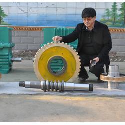 金宇减速机、WHC蜗轮图片