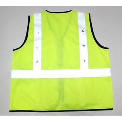 劳保发光安防服|发光安防服|年年旺发光安防服厂家图片