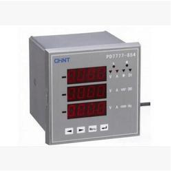 上海正泰電流表-正泰電流表供應商-明泰電氣圖片
