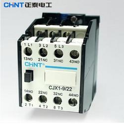 泰州正泰接触器CJX2-明泰电气