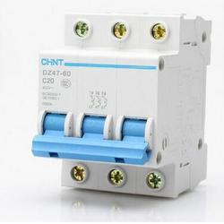 明泰电气漏电开关,DZ47断路器,无锡DZ47断路器图片