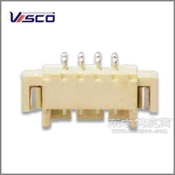 镀金收款机插座 维新科高频率插座图片