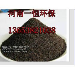 铁质除磷滤料图片