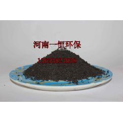 铁质多孔除磷滤料厂家图片